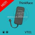 thinkrace vendita calda noleggio auto con gps tracker vt01