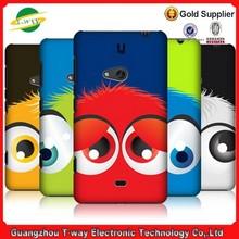 Cartoon mobile phone flip case for nokia lumia 625,The cartoon design for nokia lumia 625 back cover
