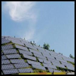 pv solar panel per watt price 330W for home system
