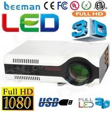 hd 3d home projector mini video projector used multimedia projector