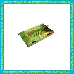 china factory custom food grade sea box containers