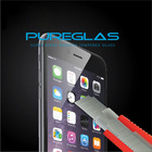 Japanese Asahi silicone screen protector,9h hardness tempered glass screen protector