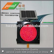 high waterproof solar powered security lights