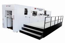 function of auto die cutting machine