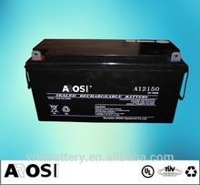 Solar Deep Cycle Battery 12v 3ah motorcycle battery