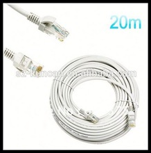 RJ45 Cable to RJ45 Cable UTP with Patch Cord for PC Internet Ethernet Network Cable Patch Internet Lan