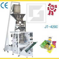 JT-420C automatic soup powder packaging machine