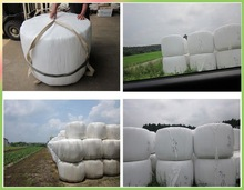 Silage Ldpe Film Agriculture