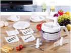 Multi-Function Kitchen Chopper Manual Food Shredder