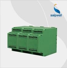 Manufacturer SAIP/SAIPWELL Din Rail PLC Enclosure