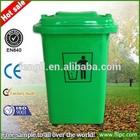handmade waste bin