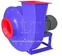 W4-72 High temperature centrifugal industrial air blower Manufacturer