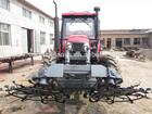 YTO/Shifeng/Foton/Xingtai/dongfeng tractor ditching machine
