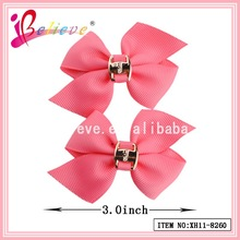Wholesale brand promotion festival kids elegent hair ornament