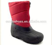 Paper Shoe Box Winter Boots Fashion 2012