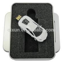 paypal accept bulk 16gb lamborghini car usb flash drives, mini usb flash drive wholesale