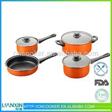 Wholesale alibaba newest steel cookware