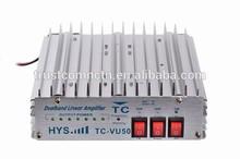 Output Power SSB 100W VHF UHF Linear Amplifier TC-UV50