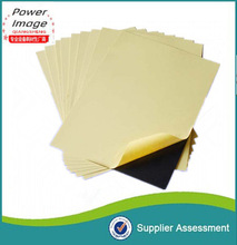 Self Adhesive plastic PVC sheet on Sale(0.3mm-1.5mm thickness)