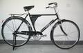 Tradicional bicicleta com suporte duplo e forte transportadora para venda