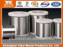 AMS 5796 Nickel -iron-Cr-Austentic Alloy 25(L-605) wire