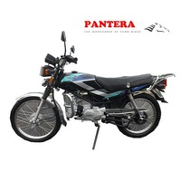 PT125-B Chinese Hot Sale Powerful Advanced Street Motorcycle Motor For Mozambique