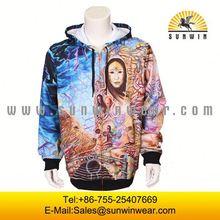 2015 Fashion Designed plain sweat suits hoody sweatshirt hoodie