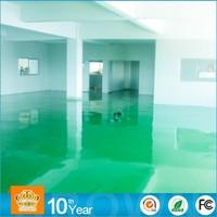 Industry Purpose Self Leveling floor epoxy resin