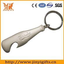 Personalized promotional whistle custom bottle opener