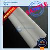 100 polyester non woven fabric waste felt