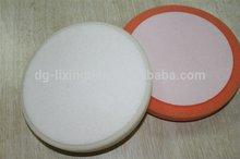 China Car Coating Film Foam Applicator Pads