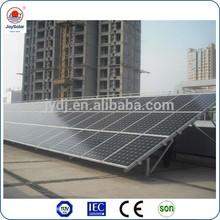High quality solar panel 250w 24v
