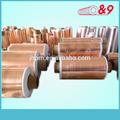 folha de cobre fita condutora com forro de liberação