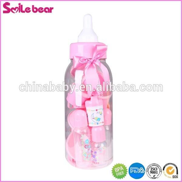 Sterile Bottles Baby Bottle Set Sterilizer