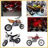 yuehao export dirt bike motorcycle