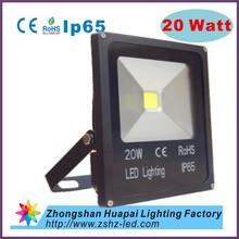 20w led spotlight outdoor
