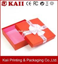 OEM custom cardboard package