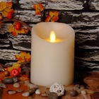 luminara led moving wick candles for wholesale/home decor/holiday decor
