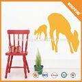 la decoración del partido de animales para niños etiqueta para decorar las paredes