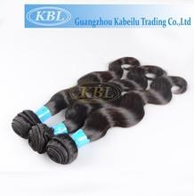 Guangzhou kabeilu trading co., ltd. wavy hair extensions wanted distributor