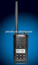 VHF 150MHz Hunter Radio Transceiver HYDX-A6