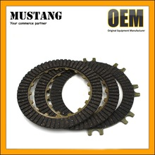 China Motorcycle Engine Parts, JH70 Motorcycle Clutch Plate, Good Price