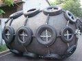 Similares globo neumático cargoship defensa de goma para muelle