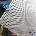 Lochplatte aluminium nagelplatten/Blatt/bildschirm drahtgeflecht