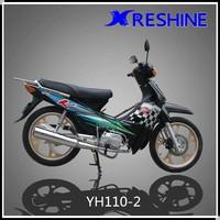 black durable cheap Africa hot sale 100cc cub moto