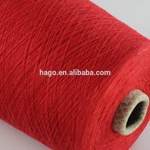 nm 40 ne 24s estremità aperta filato mescolato pakistan cotone acrilico poliestere compostion