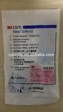 Dental Composite Z350XT 3M ESPE Restorative Body Shade A2 Set of 2 Syringes