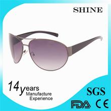 Nice Women Men Eyewear glasses fashion branded unique rib aviator sunglasses