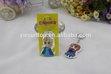Elsa Anna Frozen Theme keychain wedding favors Party supplies