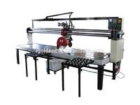 stone process multi functions granite saw 350mm diameter machine